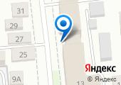 Контрольно-счетная палата Костромской области на карте