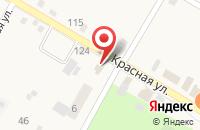 Схема проезда до компании Мои документы в Новоалексеевской