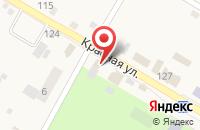 Схема проезда до компании Курганинский мясоптицекомбинат в Новоалексеевской