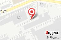 Схема проезда до компании Металл-Альянс в Иваново