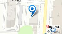 Компания Проминдустрия на карте