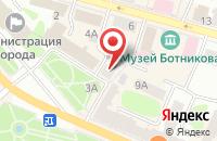 Схема проезда до компании Николаевская амбулатория в Николаевке