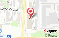 Схема проезда до компании Артфм-Студия в Иваново
