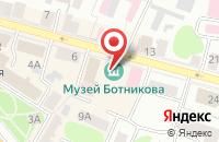 Схема проезда до компании Средняя общеобразовательная школа №2 в Загорянском