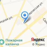 Мэри Кэй на карте Костромы