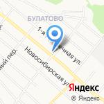 Аварийка на карте Иваново