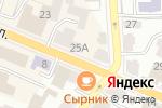 Схема проезда до компании Импрессио в Костроме