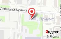 Схема проезда до компании Детский сад №89 в Иваново