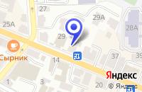 Схема проезда до компании АДВОКАТСКИЙ КАБИНЕТ в Костроме