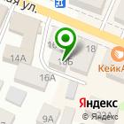 Местоположение компании LashLab