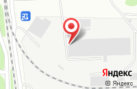 Схема проезда до компании Металл-Система в Иваново