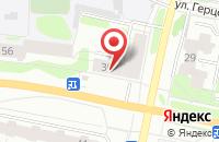 Схема проезда до компании Мобильный дисконт в Иваново