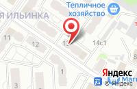 Схема проезда до компании Импульс в Иваново