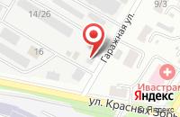 Схема проезда до компании Стройка в Иваново