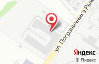 Схема проезда до компании Альянс Ивановских Перевозчиков в Иваново