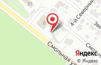 Схема проезда до компании Бюро ритуальных услуг в Иваново