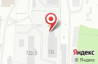 Схема проезда до компании Айти-Сервис в Иваново