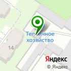 Местоположение компании Тепличный комплекс Ивановский
