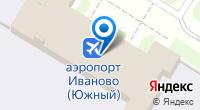 Компания Сандез-эко на карте