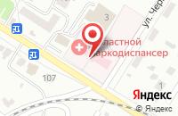 Схема проезда до компании Храм иконы Божией Матери Неупиваемая Чаша в Иваново