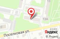 Схема проезда до компании АлександрА в Иваново