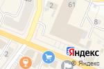 Схема проезда до компании Высшая лига в Костроме