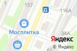 Схема проезда до компании Магазин в Костроме