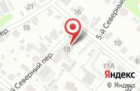 Схема проезда до компании Логика в Иваново