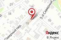 Схема проезда до компании Русские гобелены в Иваново