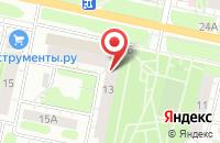 Схема проезда до компании Салон красоты в Иваново