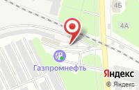 Схема проезда до компании Кранмаш в Иваново