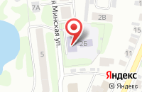 Схема проезда до компании Детский сад №142 в Иваново