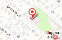 Схема проезда до компании Поликлиника в Иваново