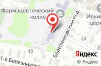 Схема проезда до компании Детский сад №98 в Иваново