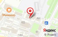 Схема проезда до компании Оранжерея в Иваново