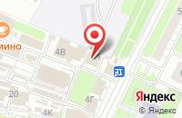 Схема проезда до компании Бензо Мастер в Иваново