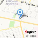 Vilma salon на карте Иваново