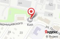 Схема проезда до компании Матрас Иваново в Иваново