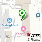 Местоположение компании Костромапроект