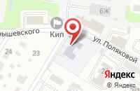 Схема проезда до компании Детский сад №27 в Иваново