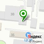 Местоположение компании Auto37rus
