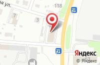 Схема проезда до компании Тук-тук в Иваново