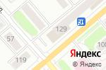 Схема проезда до компании Десяточка в Костроме