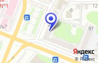 Схема проезда до компании АПТЕКА № 8 ПАНАЦЕЯ в Костроме