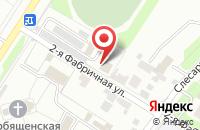 Схема проезда до компании Преображение в Иваново