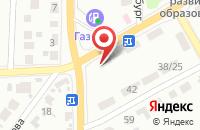 Схема проезда до компании Монтажная компания в Иваново