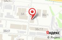 Схема проезда до компании Тихий омут в Иваново