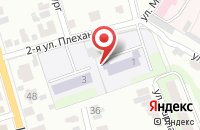 Схема проезда до компании Детский сад №175 в Иваново