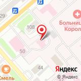 ООО Лечебно-диагностический центр международного института биологических систем-Кострома
