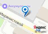 Tuning Market Ivanovo на карте